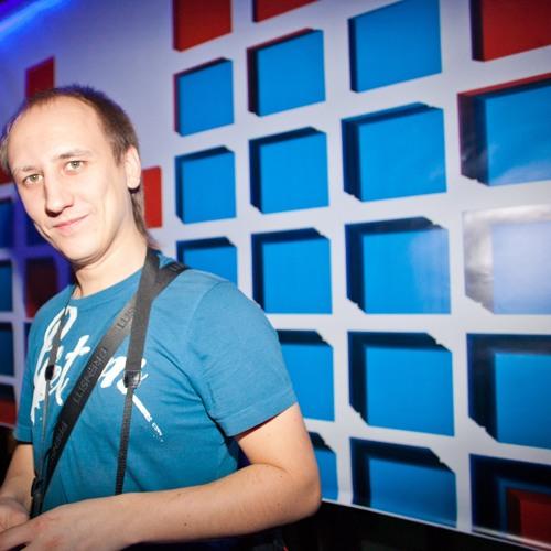 Vladimir  Suvorov's avatar