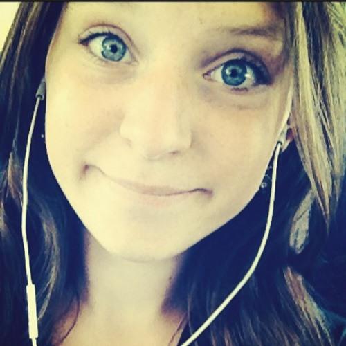 Amanda Hjortsberg's avatar