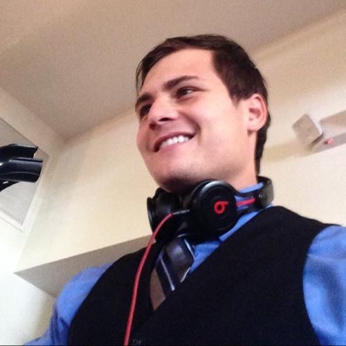 Daniel Lopez 419's avatar