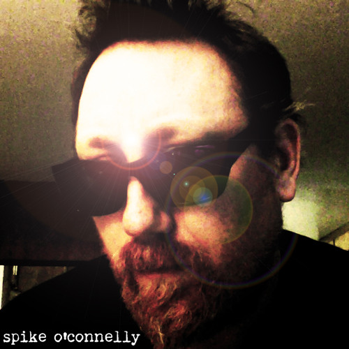spike o'connelly's avatar