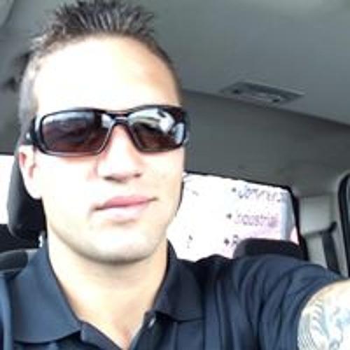 Brent Alois Taylor's avatar