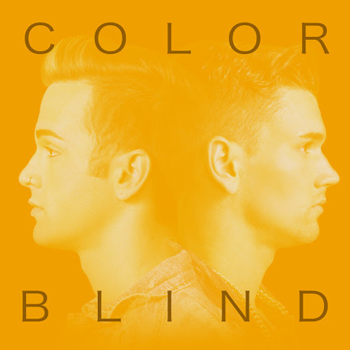 ColorBlind Band's avatar