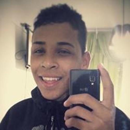 Henrique Barbosa 33's avatar