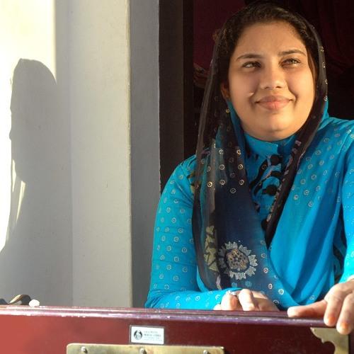 Nisa Azeezi's avatar