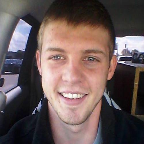 Clay McCall 1's avatar