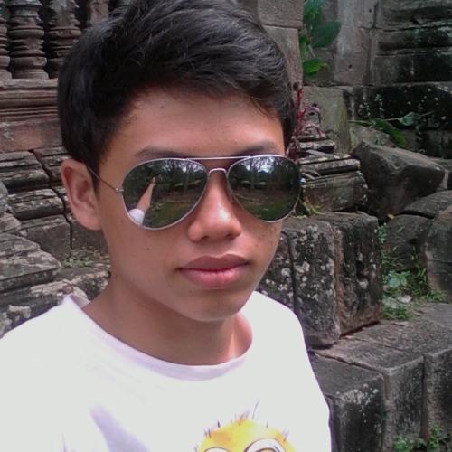 Norin Khann's avatar