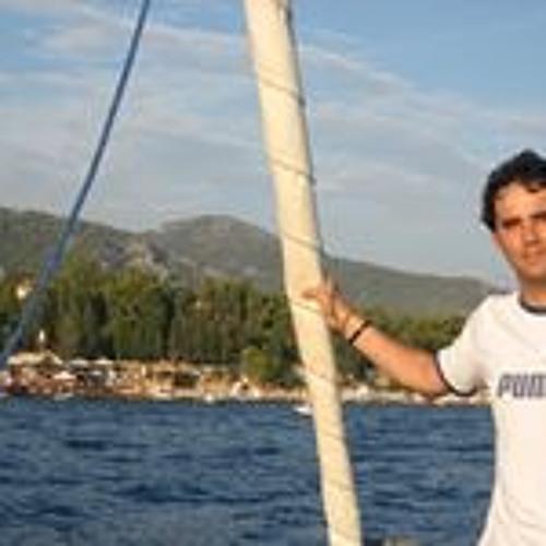 Andres Pardo Amezquita's avatar