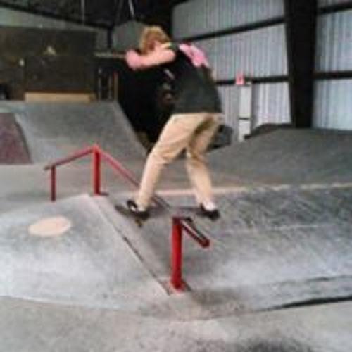 Chad Robertson 8's avatar