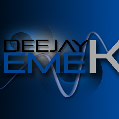 DJ EMEK's avatar
