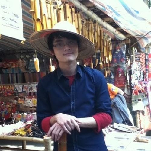 Hoàng Trung Thành's avatar