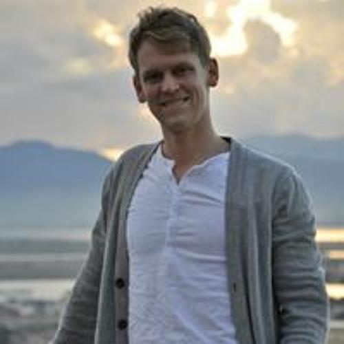 Fredrik Algurén's avatar