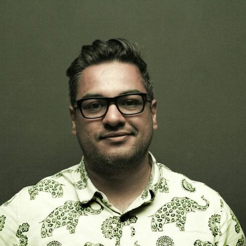 Nikesh Shukla's avatar