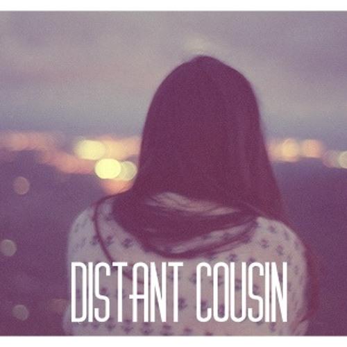 Distant Cousin's avatar