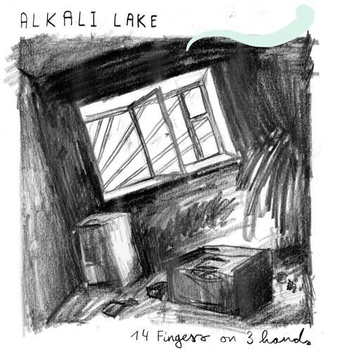 Alkali Lake's avatar
