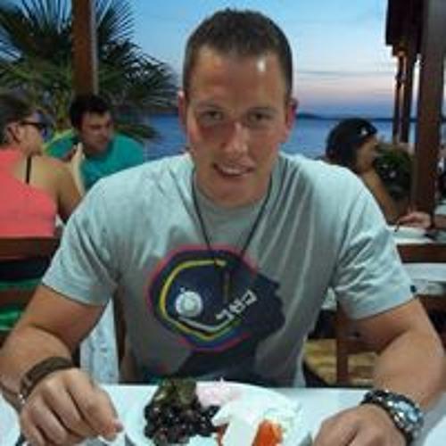 Benjamin Sasse's avatar