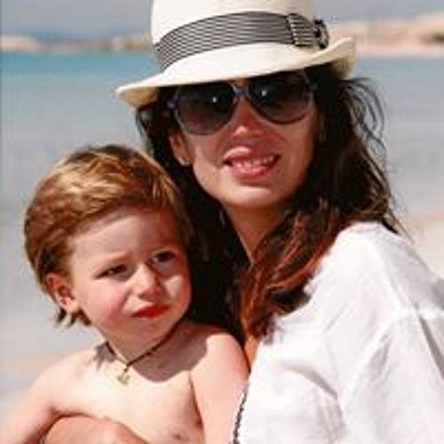 Andreina Recao Benatar's avatar