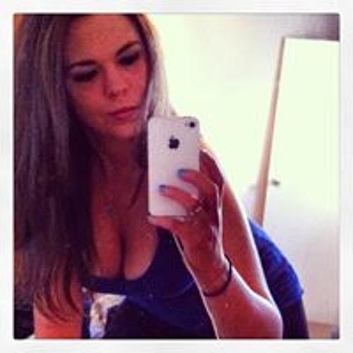 Jessica Pridgeon's avatar