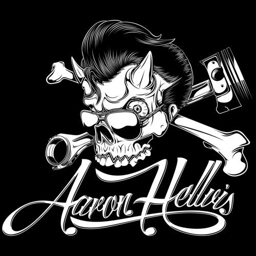 Aaron Hellvis's avatar