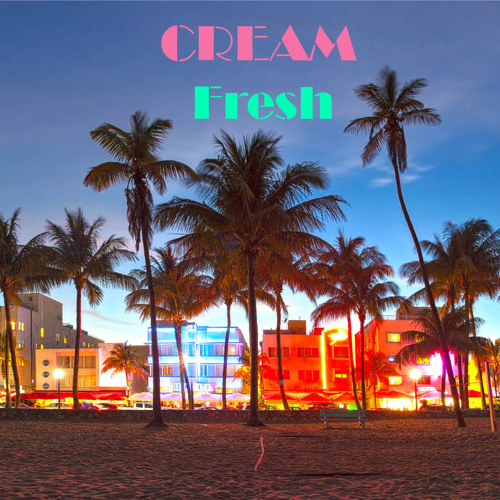 CreamFreshMusic's avatar
