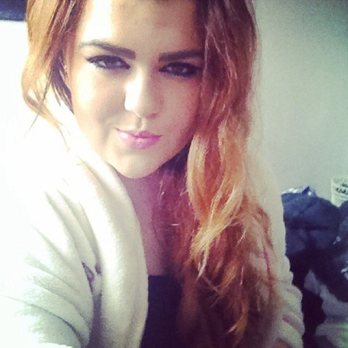 ChelseaRatcliffe's avatar