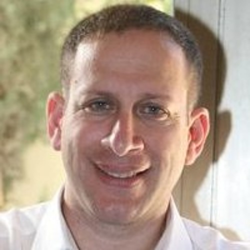 Gadi Ness's avatar