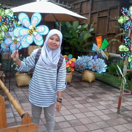 Anna Laela Faujiah's avatar