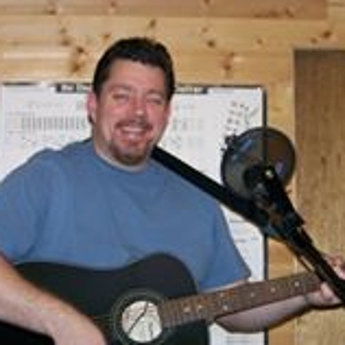 Ken Rich's avatar