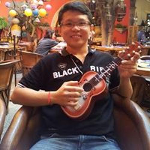 Keong Gor's avatar