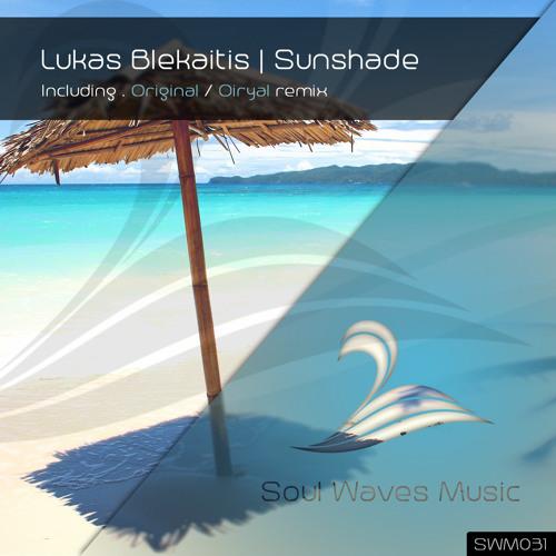 Lukas Blekaitis Official's avatar