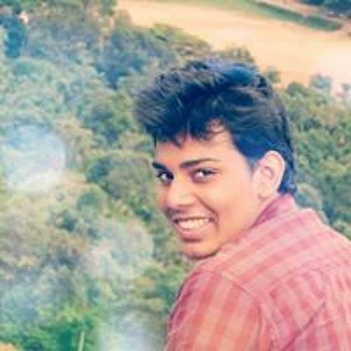 Ashwin Manoj's avatar