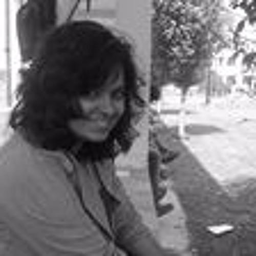 Anagha Sant's avatar