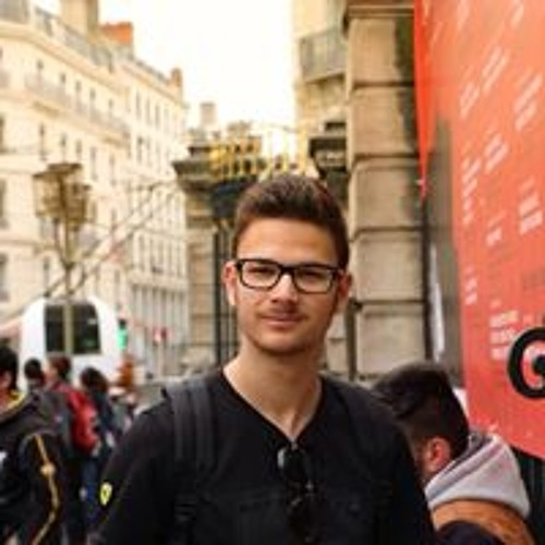 Alexis Kfr's avatar