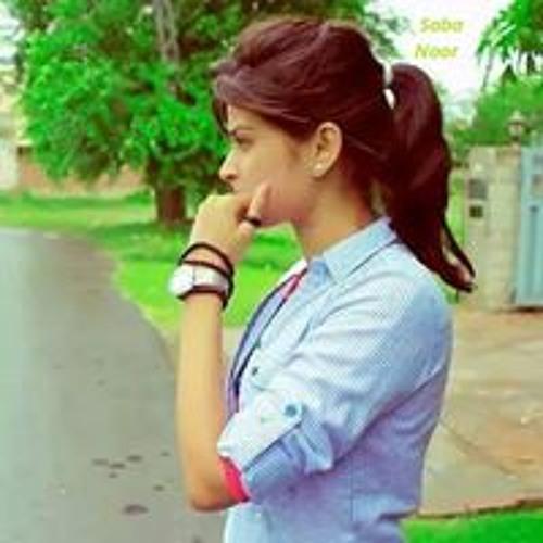 Saba Noor 7's avatar