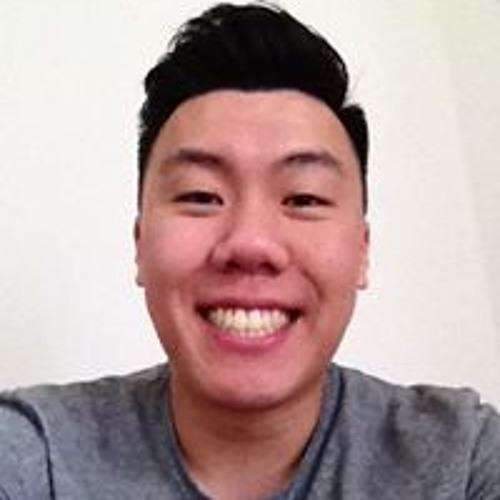 Sunny Yuen's avatar