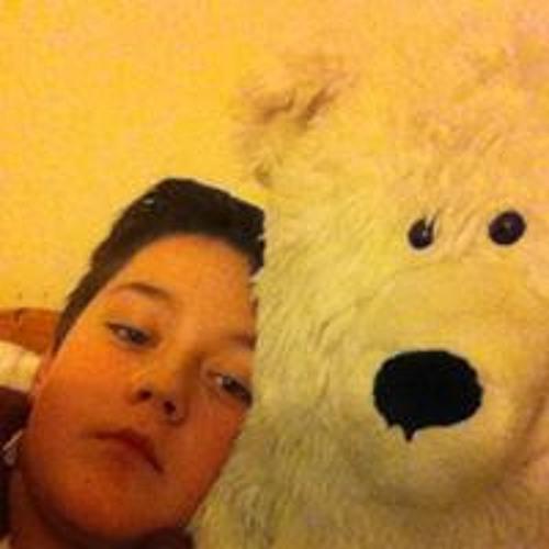 Jamie Allan 20's avatar
