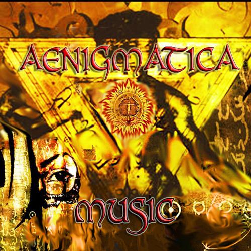 Aenigmatica's avatar