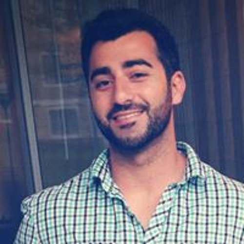 Bay Palani's avatar