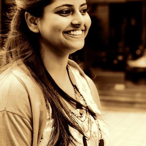 Soumali Sengupta's avatar