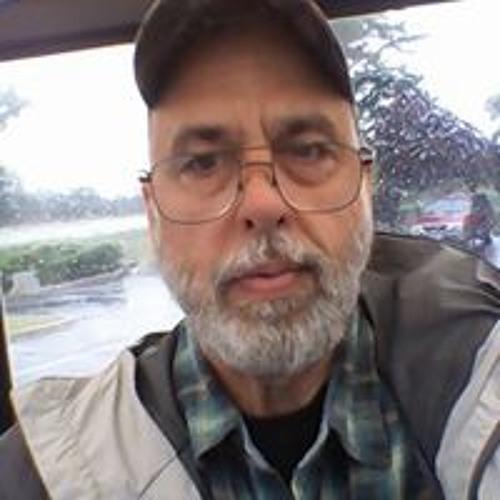 Edward Platz's avatar