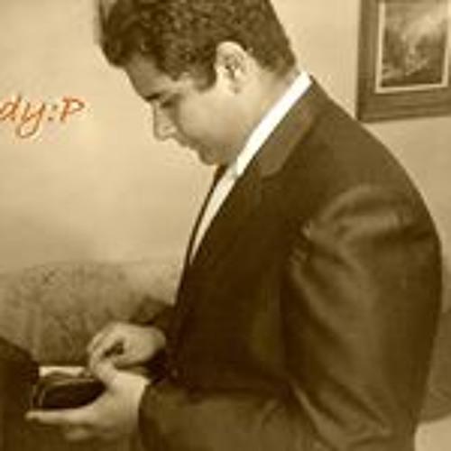 Abdelrahman Gamal 43's avatar