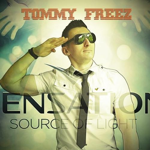 Tommy Freez's avatar