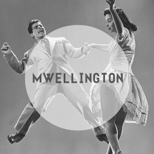 mwellington's avatar