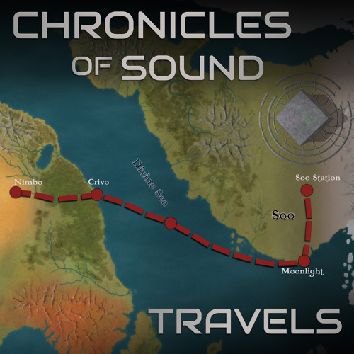 Chronicles of Sound's avatar