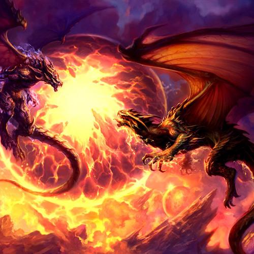 Lucifer-ME Evalantate's avatar