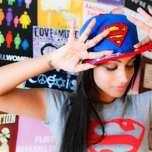 IISuperwomanII's avatar