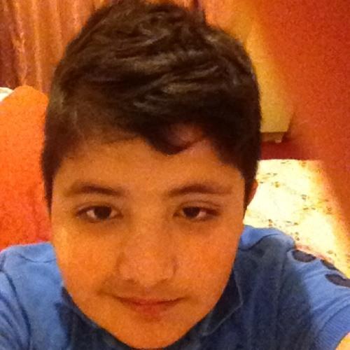 Kareeb Alms's avatar