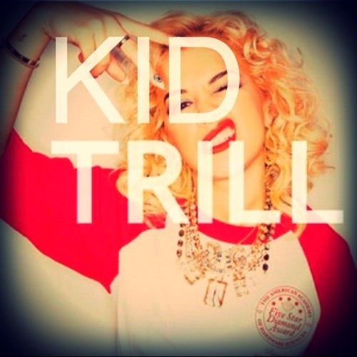 KID TRILL's avatar