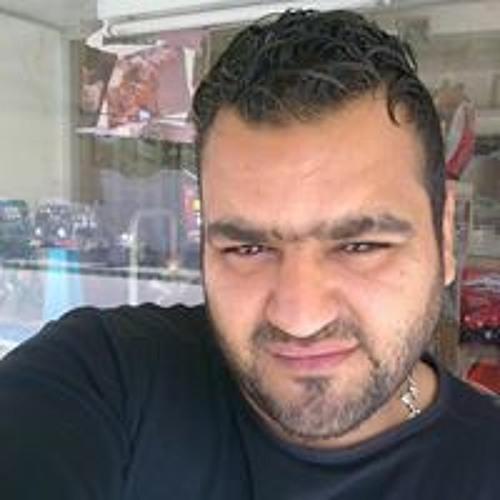 Mahdi Dridi's avatar
