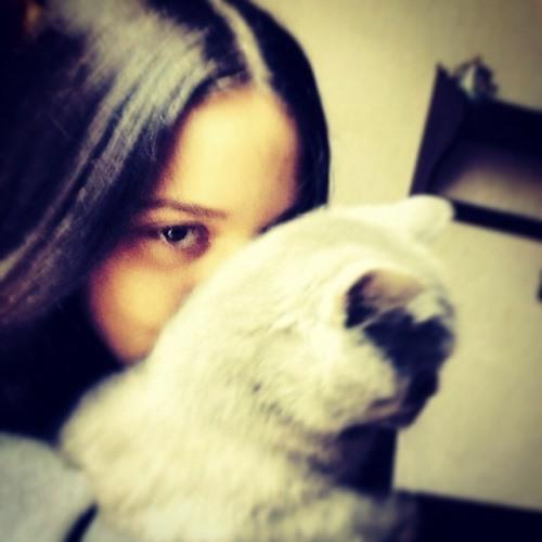 Anka Maxaradze's avatar
