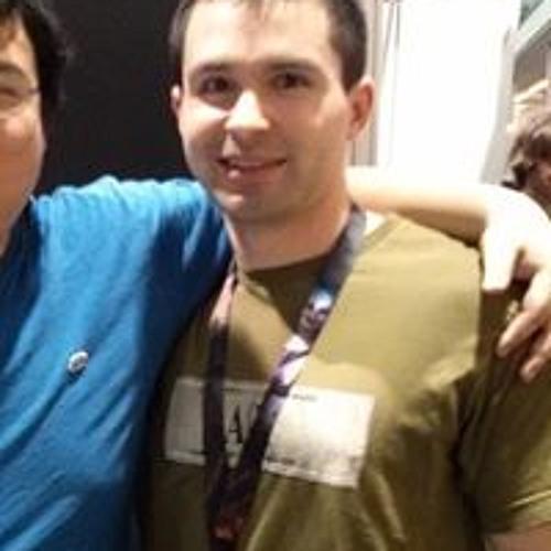 Tom Sroka's avatar